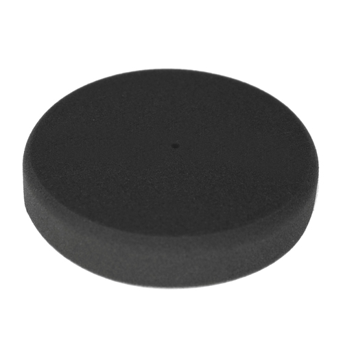 "Aero Revolution Foam 6"" Flat Black Foam Pad Part # 8523"